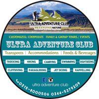 Ultra Adventure Club Lahore
