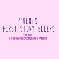 Parents- First Storytellers