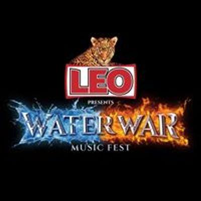Water War Music Fest