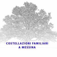 Costellazioni Familiari Messina con Denis Tam