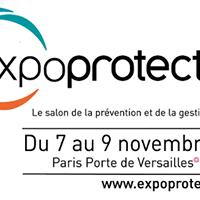 Expoprotection 2016 at paris expo porte de versailles - Paris expo porte de versailles 75015 paris ...