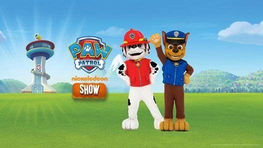 PAW Patrol Show
