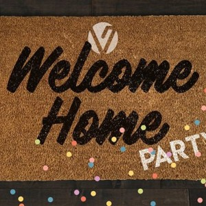 Welcome Home Party-Poughkeepsie