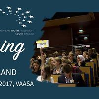 Chairs Training of EYP Finland 2017