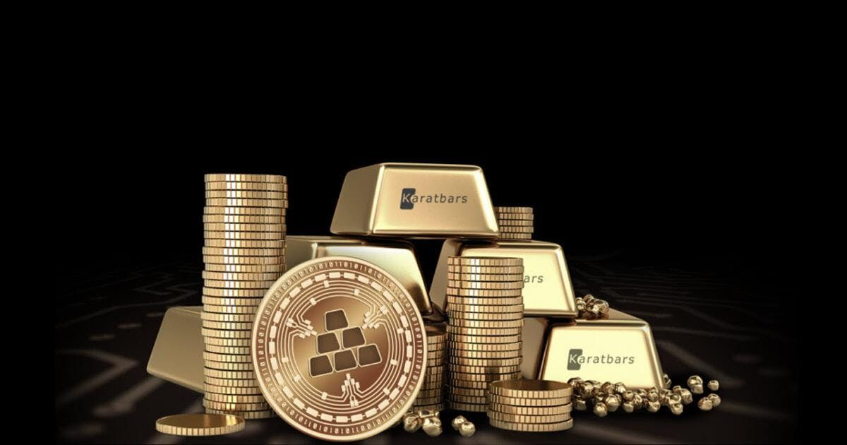 Gold Meets Crypto Wealth Event