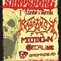 Sarpsborg jern &amp metal