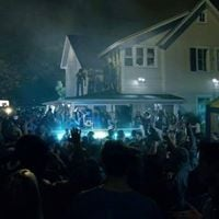 Project X house party  Lancaster