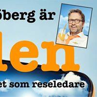 Gasta Special Guiden med Jrgen Sjberg