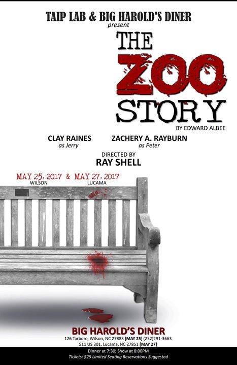 The ZOO STORY Returns