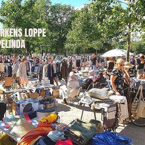 FlledParkens Loppe