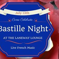 Celebrate Bastille Night with G &amp The French Knights