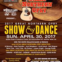 Sault Ste. Marie Show and Dance