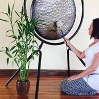 Kundalini Yoga Gong Bath with DamaDe
