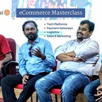 Ecommerce Masterclass Indore  Insight Talks  Startup Demos