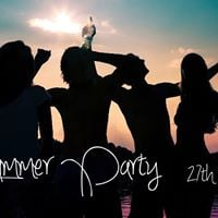 Summer Party 27.05.17
