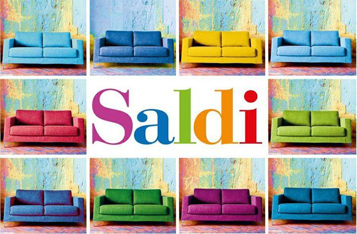 SALDI Dondi Salotti - Pozzuolo del Friuli | Pozzuolo del Friuli