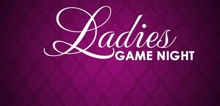 Ladies Nite Games