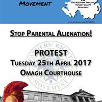 Stop parental alienation 2017