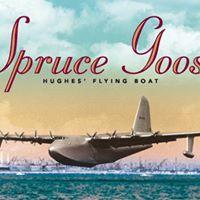 Spruce Goose Wine Tasting
