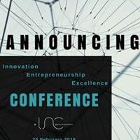 Inc - Idea to Incorporation Conference 2018