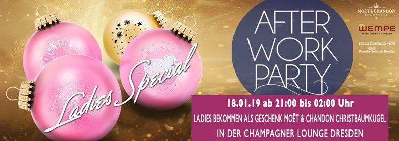 after work party dresden