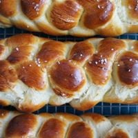 Challah Baking Workshop with Chani