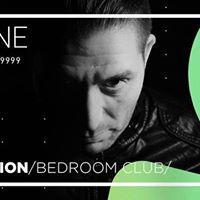 C-Fusion (Bedroom Club)  Ku De Ta 24 June