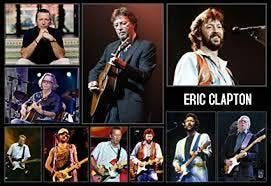 The Music of Clapton with Chris Olsen