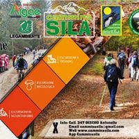 Sila Mountain Fest Trekkig-Mountain Bike-Micologia