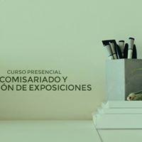 Curso de Comisariado y gestin de exposiciones. Valladolid