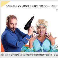 Seconda Giornata Formia Film Festival