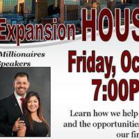 Texas Expansion Career Fair
