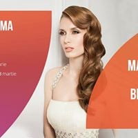 Natalia Clima Oradea 5-6 februarie Bridal Beauty Bliss
