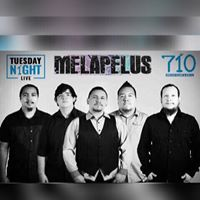 MELAPELUS (Tuesday Night Live at 710 Beach Club)