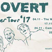 Introvert - Crowbar 18