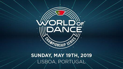 World of Dance Championship Series - Portugal 2019