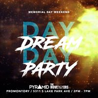 Day Dream Day Party