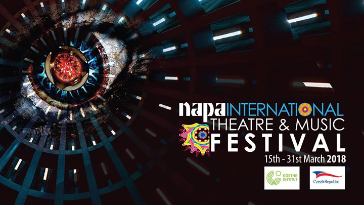 NAPA International Theatre and Music Festival 2018