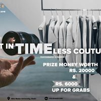 Fashion and Photography at Breeze18