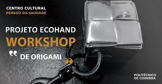 Workshop de Origami