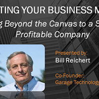 Crafting Your Business Model Getting Beyond the Canvas to a Scalable...
