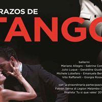 Abrazos de Tango