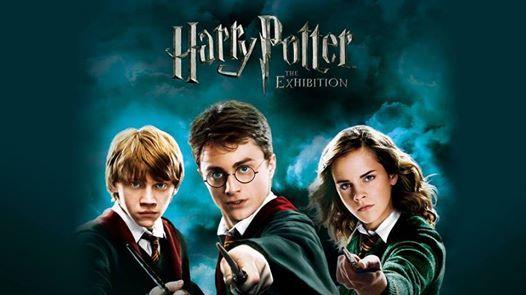 Harry Potter Potsdam