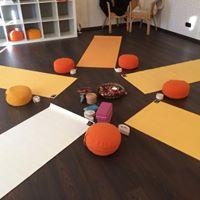 Yoga am Sonntag - Balsam fr Krper Geist und Seele