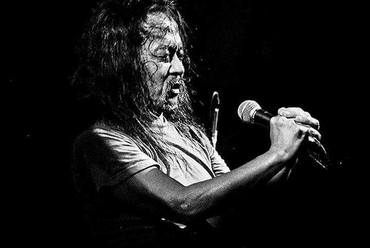Damo Suzuki Ex Can Live At Plan B Malmö Malmö