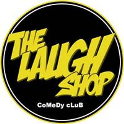 The Laugh Shop at Hotel Blackfoot