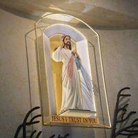 Divine Mercy Church Pune