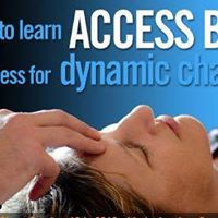 Learn access bars--certification class