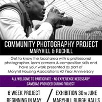 Community Photography Project