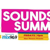 Sounds of Summer Concert Series